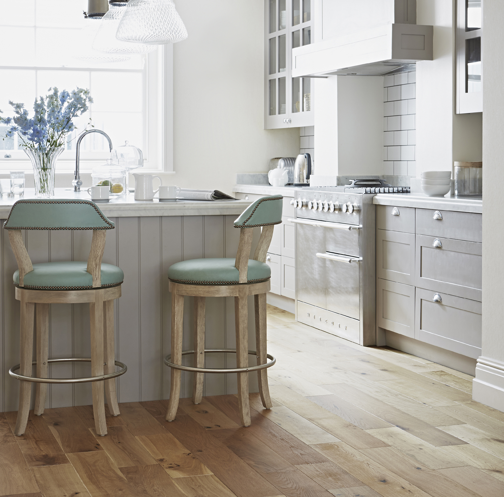 Simply Oak –  SO22 Timeless Oak